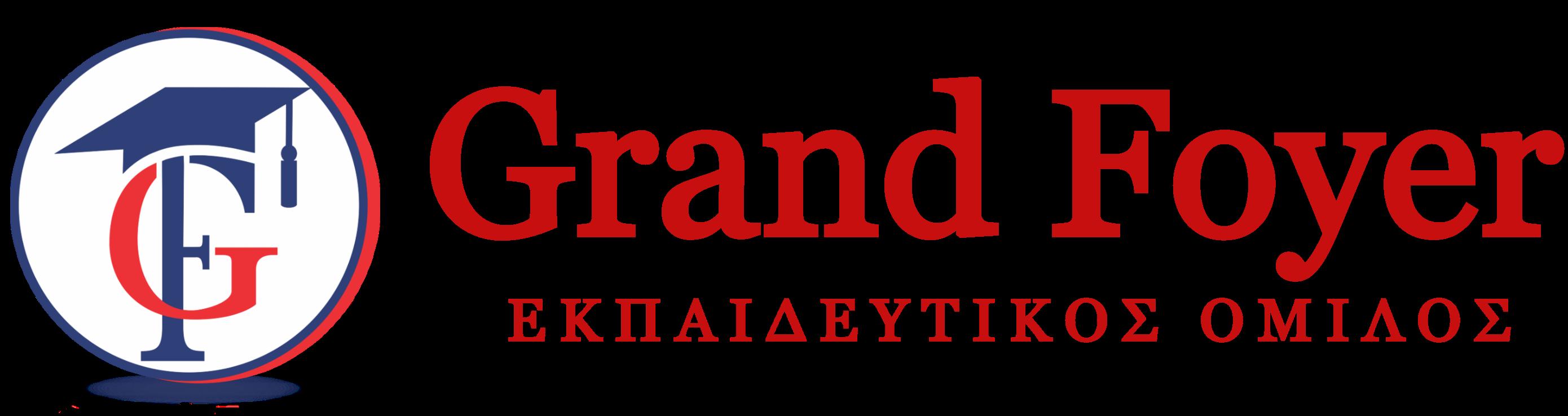 Grand Foyer Logo